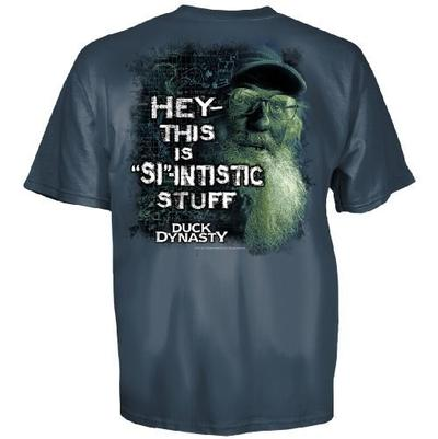 Hey This is Si-intistic Stuff T-shirt