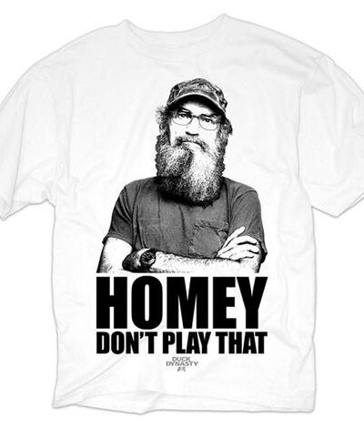 Homey Don't Play That T-Shirt
