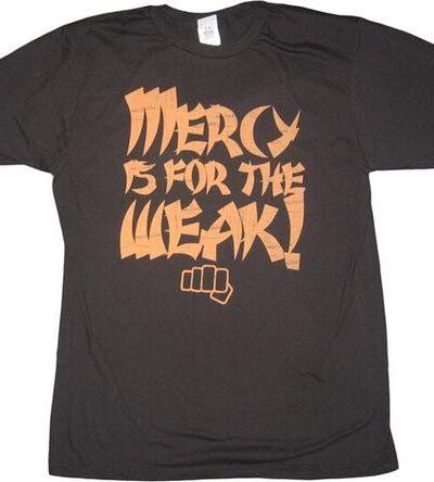 Karate Kid Mercy is For the Weak