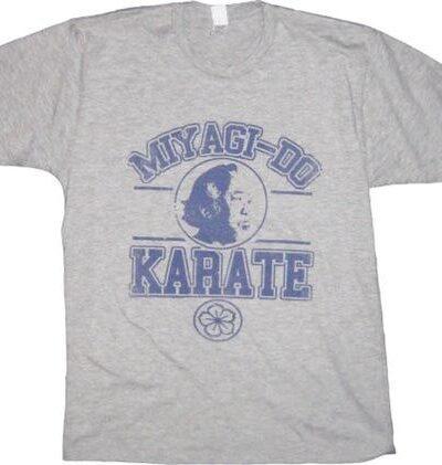 Karate Kid Miyagi-Do Karate