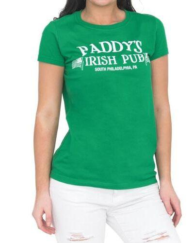 Paddy's Irish Pub Junior's T-shirt