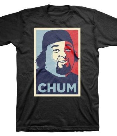 Pawn Stars Gold & Silver Chumbama Chumlee T-shirt