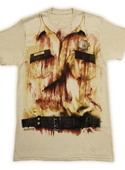 Rick Grimes Costume T-Shirt