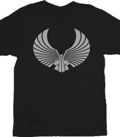Star Trek Romulan Logo T-shirt