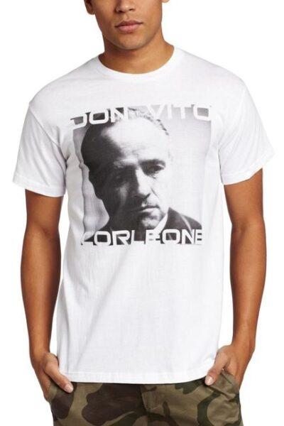 The Godfather Don Vito Corleone