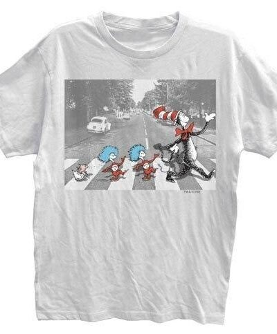 Abbey Seuss T-Shirt