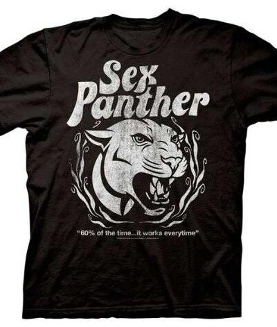 Anchorman Distressed Sex Panther Image