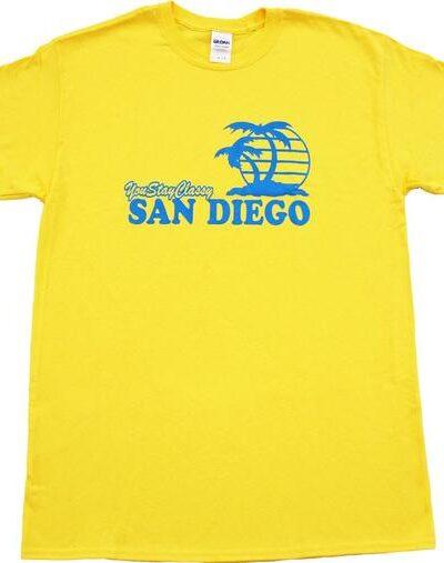 Anchorman You Stay Classy San Diego