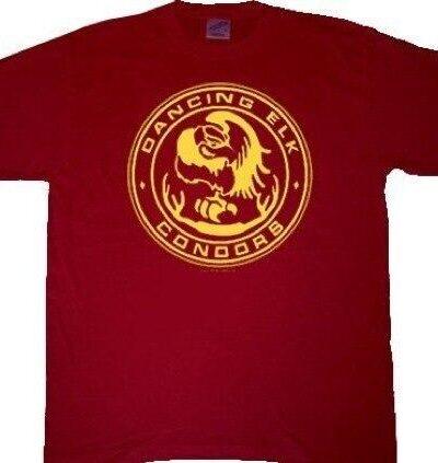 Juno Dancing Elk Condors T-shirt