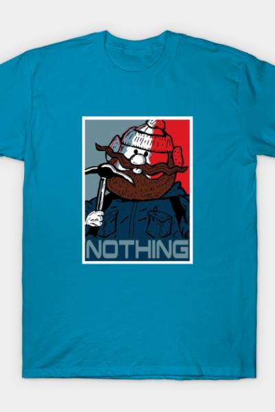 Yukon poster T-Shirt